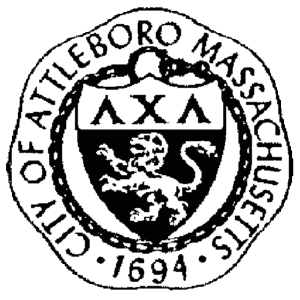 City of Attleboro Seal